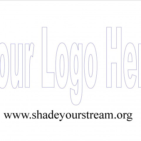 Shade Your Stream Logo Contest Open Until June 1, 2016