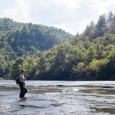 Smoky Mountain News: Rally 'Round the River: Conference aims to unite Macon around watershed conservation