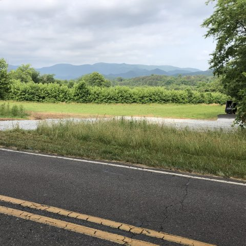 New Parking Lot Offers Access to Public Lands