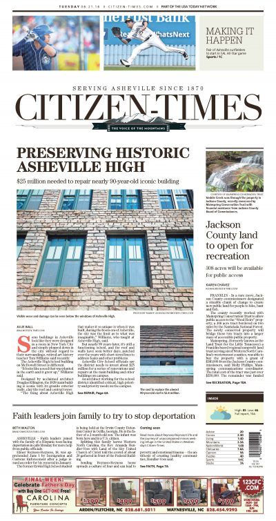 AshevilleCitizen-Times_WoodHeirs_Page1