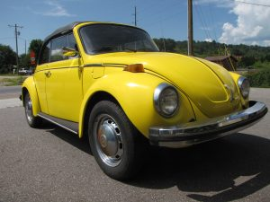 VW Bug Raffle Winner Announcement! @ Cowee School | Franklin | North Carolina | United States